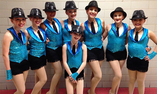 RI Dance Studio - Kids, Adults, Hip Hop, Tap, Jazz, Ballet